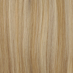 "18"" Euro Remy Tape Hair Extensions #18/613"