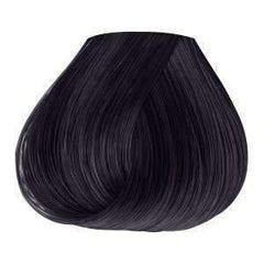 Adore Semi-Permanent Hair Color 120 Black Velvet