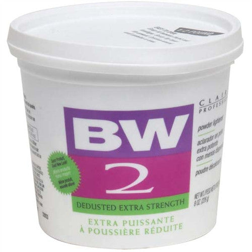 Clariol BW2 Powder Lightener 8oz.
