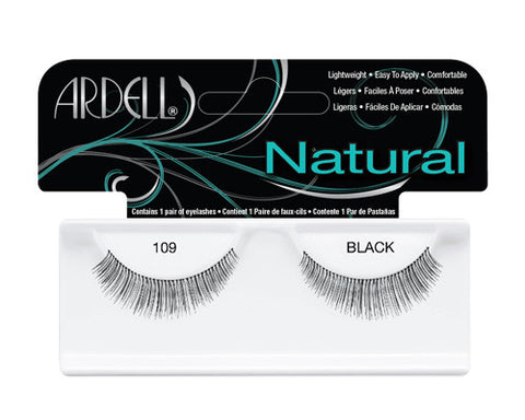 Ardell Professional Natural: 109 black