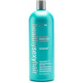 Healthy Sexy Hair Reinvent Color Care Shampoo 33.8oz