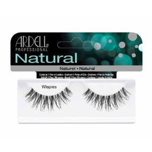 Ardell Professional Natural: Wispies black