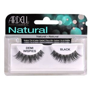 Ardell Professional Natural: demi pixies black