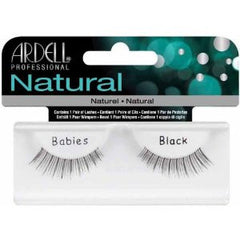 Ardell Professional Natural: babies black