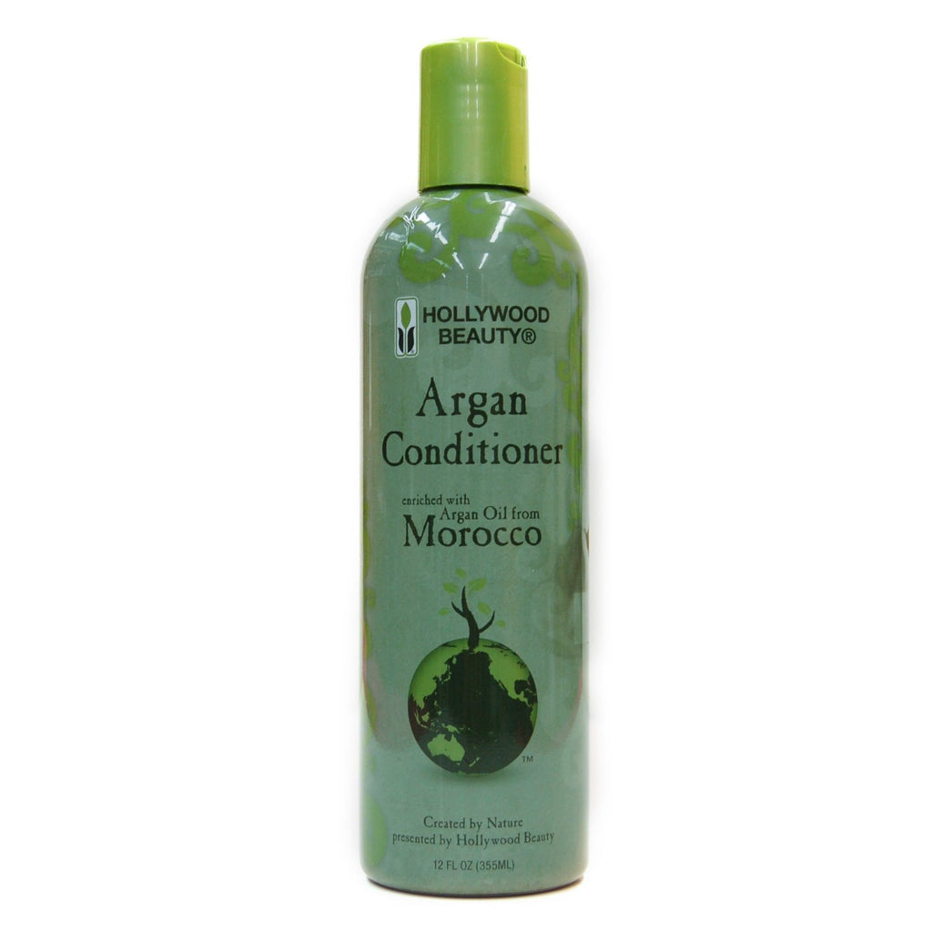 Hollywood Argan Conditioner 12oz.