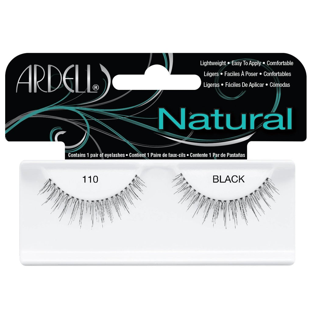 Ardell Professional Natural: 110 black