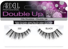 Ardell Professional Double Up: 202 black