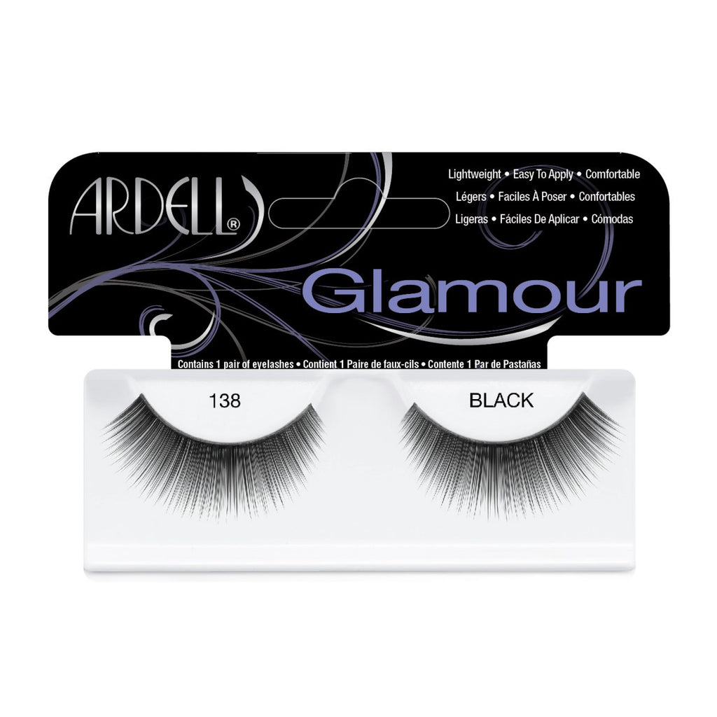 Ardell Professional Glamour: 138 black