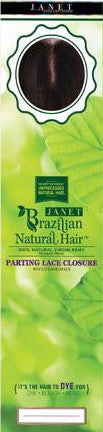 100% Virgin Remy Brazilian Hair Frontal Lace Closure
