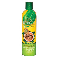 Soft & Beautiful Botanicals Moisturing Shampoo