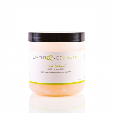 Earthtones Naturals Curl Enhancing  Gelly 500g