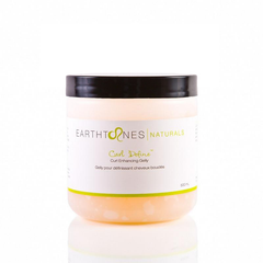 Earthtones Naturals Curl Enhancing Gelly 250g