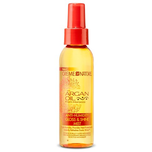Creme of Nature Argan Anti-humidity  Gloss & Shine