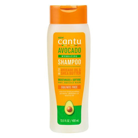 Cantu Avocado Hydrating Shampoo