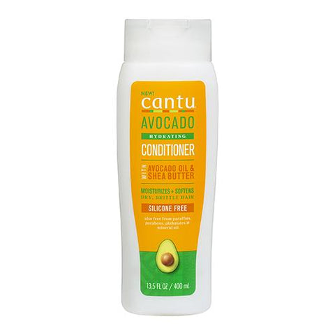 Cantu Avocado Hydrating Conditioner