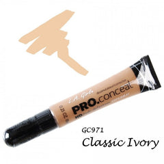 L.A Girl PRO Conceal: classic ivory