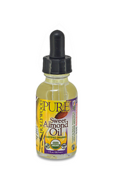 Hollywood Organic Pure Oils Sweet Almond Oil