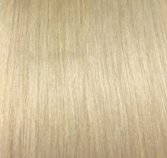 "18"" Euro Remy Tape Hair Extensions #613"