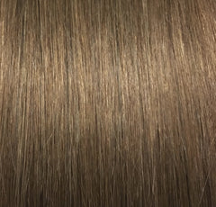 "18"" Euro Remy Tape Hair Extensions #6"