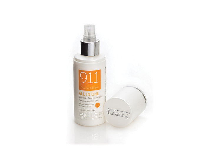 Biotop Professional 911 Quinoa All In One Hair Treatment 150ml