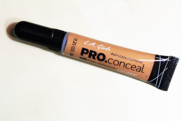L.A Girl PRO Conceal: fawn