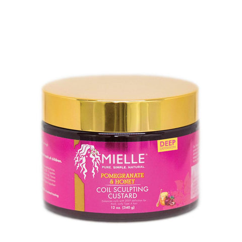 Mielle Honey Curl Custard