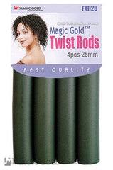 Twist Rods 25mm