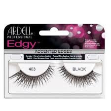 Ardell Professional Edgy: 403 Black