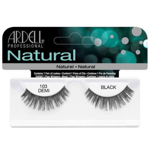 Ardell Professional Natural: 103 black