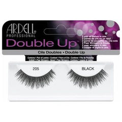 Ardell Professional Double Up: 205 black