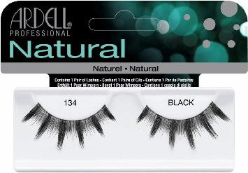 Ardell Professional Natural: 134 black