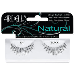 Ardell Professional Natural: 124 black