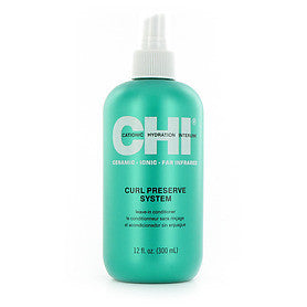 CHI Curl Preserve System Low PH Leave-In Conditioner