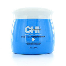 CHI Ionic Color Protector System Leave-In Treatment Masque