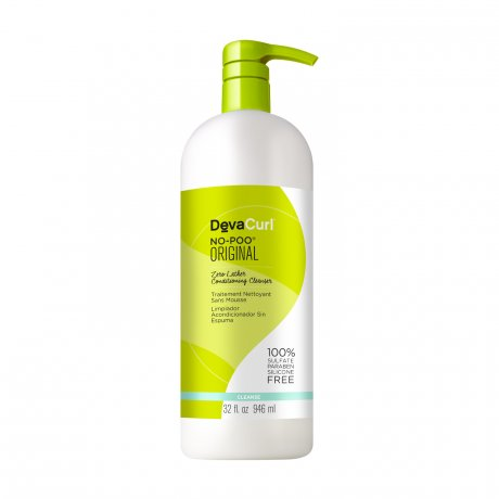 DevaCurl Original No-Poo 32oz