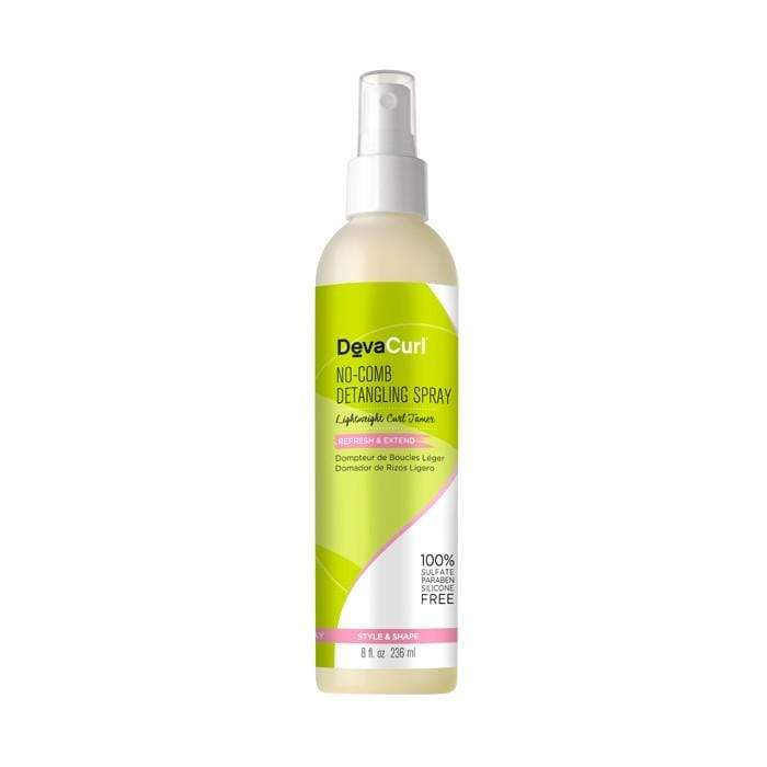 DevaCurl No-Comb Detangling 8oz-Detangler-The Beauty Emporium