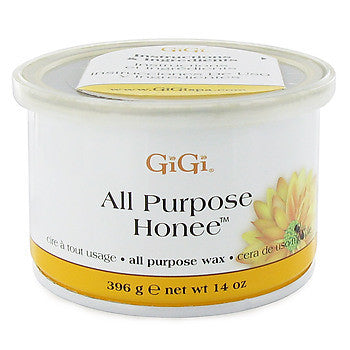 Gigi All Purpose Honee Wax 14oz.