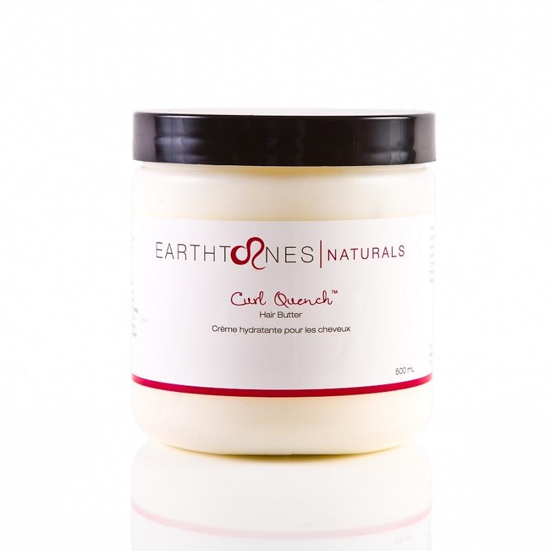 Earthtones Naturals Curl Quench Hair Butter 250g