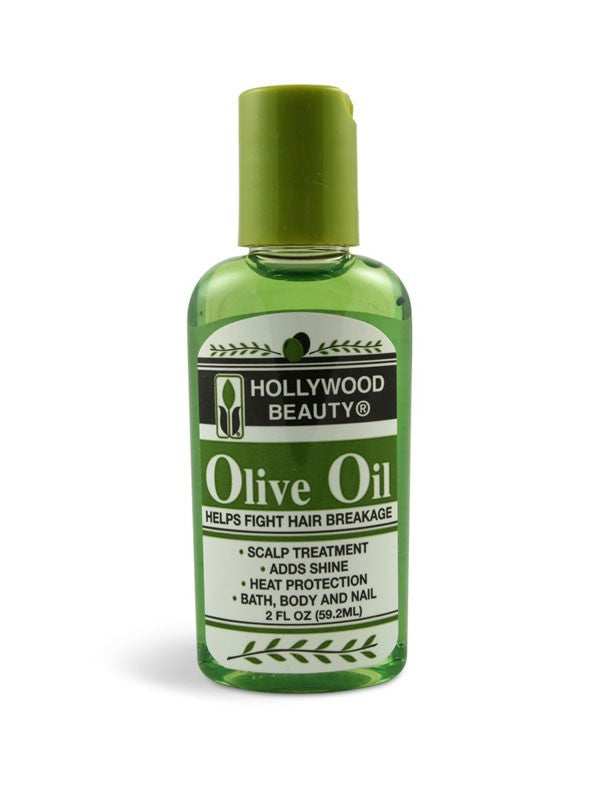 Hollywood Olive Oil 2oz.