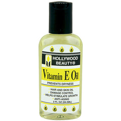 Hollywood Vitamin E Oil 2oz.