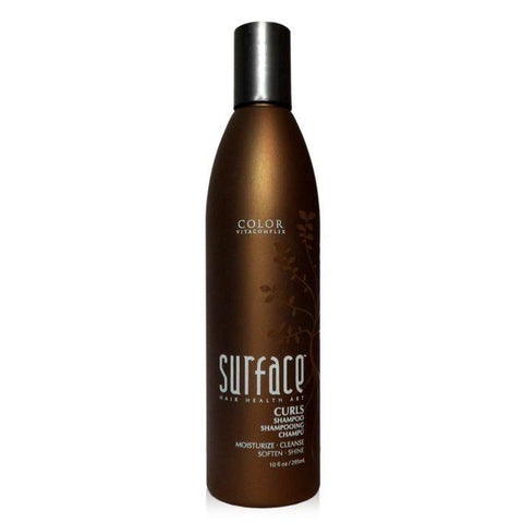 Surface Curls Shampoo 10oz