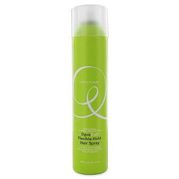 DevaCurl Flexible-Hold Hair Spray 10oz