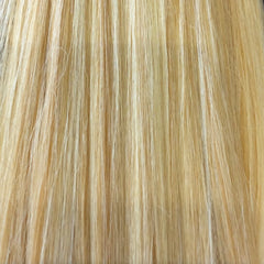"18"" 100% Remy hair  I-Tip color P27/613"