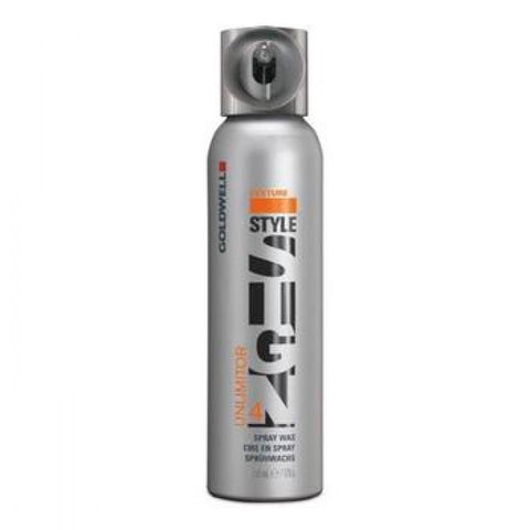Goldwell Unlimitor Wax Spray