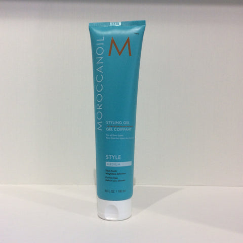 Moroccan Oil Styling Gel Medium 180mL
