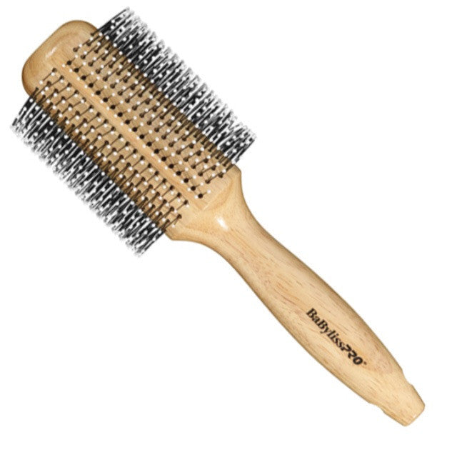BabylissPro Wood 45mm Brush