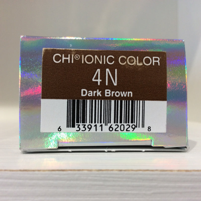 Chi ionic Color 4N