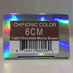 Chi ionic Color 6CM