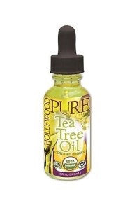 Hollywood Pure Organic Oils Tea Tree Oil