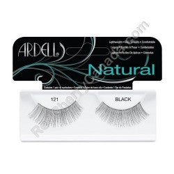 Ardell Professional Natural: 121 black
